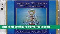 Download Books Vocal Toning the Chakras PDF Free