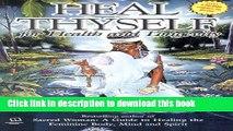 Download Books Heal Thyself: For Health and Longevity E-Book Free