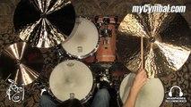 "Paiste 22"" Signature Traditionals Light Ride Cymbal - 2496g (4301522-1042716II)"