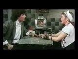 MADONNA MTV Dinner With Madonna Interview 1984
