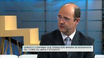 22 mil afectados por derrame de ácido en Sonora: Profepa