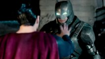 "Batman v Superman: Dawn of Justice (Ultimate Edition) - Official ""The Trinity"" Featurette [HD]"