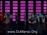Reportage Mirhan Star Academy 5 ستار اكاديمي LBC 25/01/2008