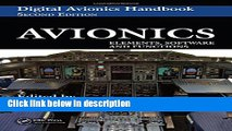 Books Avionics: Elements, Software and Functions (The Avionics Handbook, Second Edition) Free Online