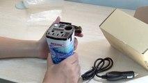 Make It Easy // How to Make High Voltage Inverter & Flyback Driver