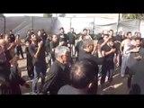 PURSA 10th Moharram 24 Oct. 2015 MAJLIS-E-ASR-E-ASHOOR  All AZADAR Of Los Angeles U.S.A.