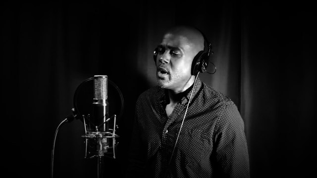 The Black & White Sessions - Terron Brooks 'It Is Well With My Soul - Good, Good Father'