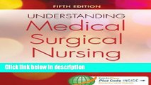 Books Understanding Medical-Surgical Nursing Free Online
