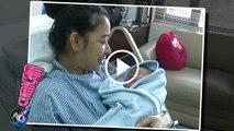 Uut Permatasari, Lahirkan Bayi Laki-laki - Cumicam 30 Juli 2016