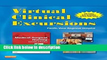Ebook Virtual Clinical Excursions 3.0 for Medical-Surgical Nursing: Concepts and Practice, 2e Full