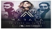 La Dueña De Tu Amor - Marala ft. Zion y Lennox (Audio Oficial)