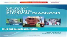 Ebook Zitelli and Davis  Atlas of Pediatric Physical Diagnosis: Expert Consult - Online and Print,