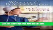 Ebook A Cousin s Prayer (Indiana Cousins Book 2) (Indiana Cousins, Book 2) Free Online