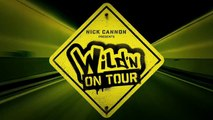 Wild 'N On Tour When Nick Cannon Dips, Matt Rife Dips, They Dip