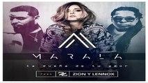 Marala Ft Zion & Lennox - La Dueña De Tu Amor