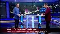 Zonguldaklı Cem Küçük'ten Erhan Çelik ve Gülben Ergen'e sert tepki