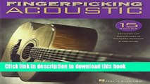 Read Fingerstyle Blues Guitar: Master Acoustic Blues Guitar