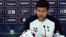 Tottenham - Pochettino : ''Je suis très fier''