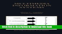 Ebook Multimedia Information Systems (The Springer International Series in Engineering and