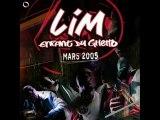 LIM - Tous dans la merde ft Cens Nino
