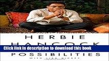 Ebook Herbie Hancock: Possibilities Free Online