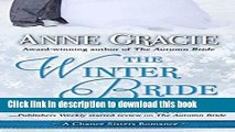 Ebook The Winter Bride (A Chance Sisters Romance) Full Online