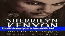 [PDF] Sins of the Night (Dark-Hunter, Book 8) Download OnlineRead Books Sins of the Night