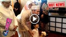 Sienna Setia Dampingi Pernikahan Ben dan Ines - Cumicam 30 Juli 2016