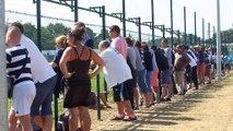 Jocelyn Gourvennec et les Girondins de Bordeaux viennent jouer à Barbezieux