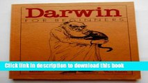 Ebook DARWIN FOR BEGINNERS Free Online KOMP