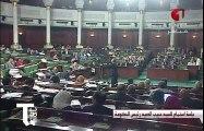 """ماهر المذيوب :""""هذه الحكومة تصدت لفصل جديد و عنيف لاسقاط الدولة التونسية و الثورة التونسية و الشعمة الأخيرة للتحول الديمقراطي"""""""