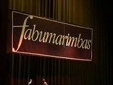 CONCIERTO FABU MARIMBAS #1