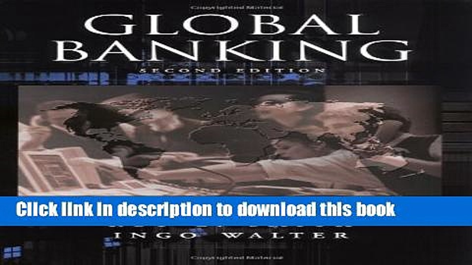 Ebook Global Banking Full Online