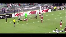 Mehdi Benatia Goal - South China vs Juventus 1-2 International Champions Cup 2016