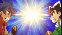 Beyblade Metal Fury: The New Striker is Complete! - Ep.118