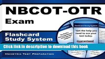 Books NBCOT-OTR Exam Flashcard Study System: NBCOT Test Practice Questions   Review for the