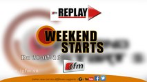 REPLAY - Week End Stars du 30 juillet 2016 - Invité : CHEIKH