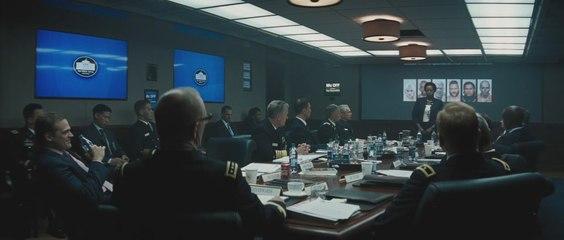 Отряд самоубийц (2016) смотреть онлайн фильм в хорошем качестве hd