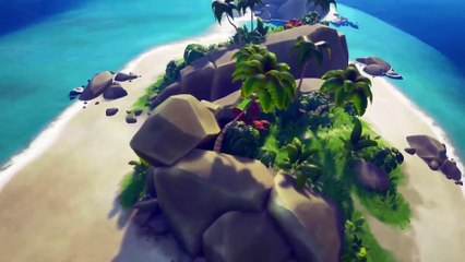 New Footage - World, Day Night Cycle, Weather and Ghosts de Sea of Thieves