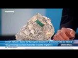 Un gemmologue autour du monde en quête de pierres