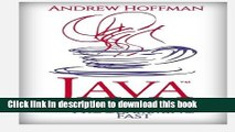 Ebook Java: The Best Guide to Master Java Programming Fast (Java for Beginners, Java for Dummies,
