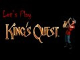 Let's Play A Kings Quest Episode 1 Part 1 (English)