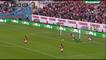 Marcus Rashford Amazing Run To Draw Penalty vs Galatasaray!