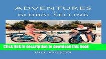 Books Adventures in Global Selling Full Online