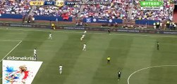 Asmir Begovic Brilliant Save HD - Real Madrid vs Chelsea - International Champions Cup - 30/07/2016