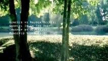 Genesis vs Najoua Belyzel - Gabriel Is In Too Deep (mashup) Mensepid Video Edit