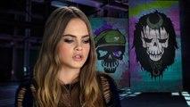 Cara Delevingne Is In 'Suicide Squad' As Enchantress