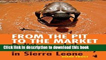 Ebook From the Pit to the Market: Politics and the Diamond Economy in Sierra Leone (African