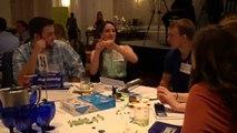 Booz Allen's Summer Games Interns Challenged to Solve the World's Toughest Challenges