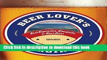 [Download] Beer Lover s Virginia: Best Breweries, Brewpubs   Beer Bars (Beer Lovers Series) Free